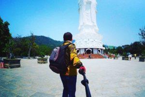 Kinh nghiệm du lịch đà nẵng tự túc - Lịch trình Đà Nẵng Hội An 4 ngày 3 đêm