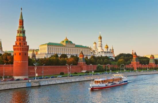 Những những nơi nhất định phải đến ở Moscow Nga khía cạnh và gần như