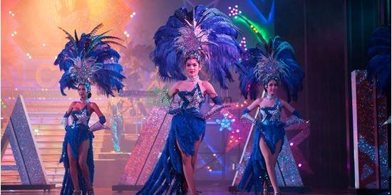 Tiffany Show Pattaya, Bangkok